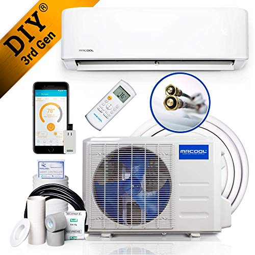 Top 10 Technology Of The Gods – Split-System Air Conditioners