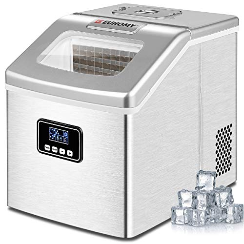 Top 10 Square Ice Maker – Ice Makers