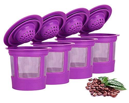 Top 10 Reusable Keurig K Cups 2.0 – Reusable Coffee Filters