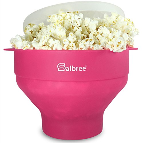 Top 10 Snack Gift Basket – Popcorn Poppers