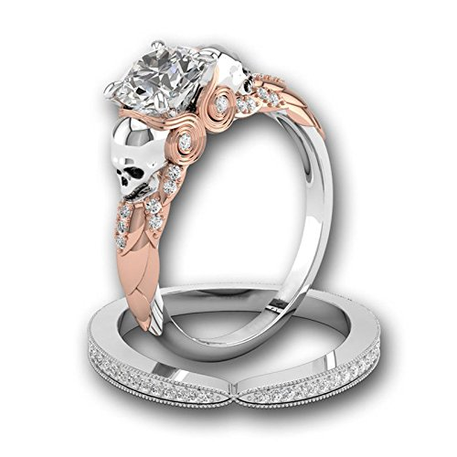 Top 10 Sets Rings For Women – Personal Fans