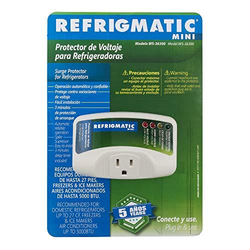 Top 9 Refrigerator Surge Protector – Refrigerator Parts & Accessories