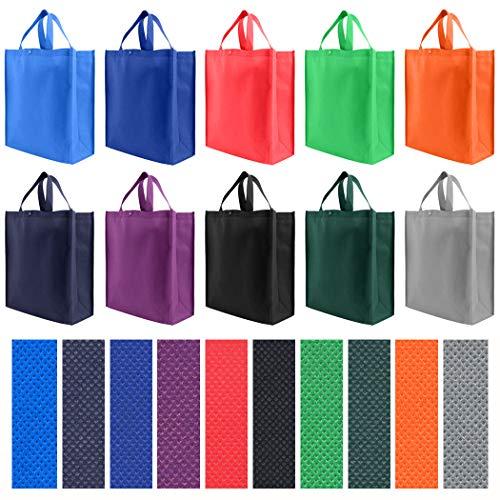 Top 10 Shopping Tote Bag – Replacement Handheld Vacuum Bags