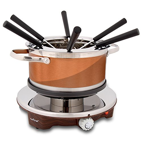 Top 9 Nonstick Cookware Set – Electric Fondue Pots