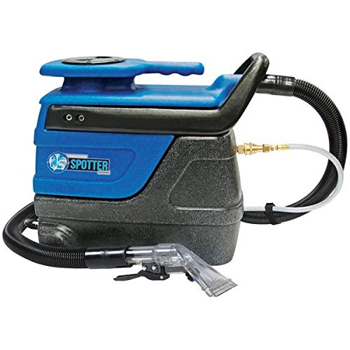 Top 10 Extractor Vacuum Auto Detailing – Carpet & Upholstery Cleaning Machines