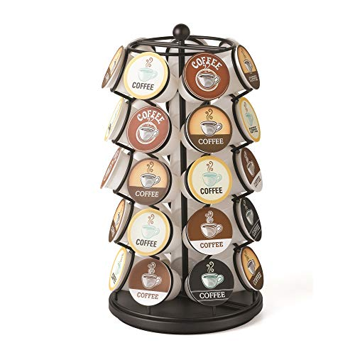 Top 10 Kcup Storage Organizer – Coffee Pod Holders