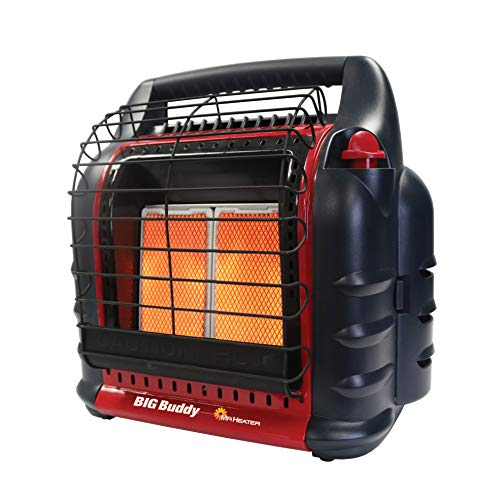 Top 10 Heaters Outdoor Portable Propane – Indoor Propane Space Heaters