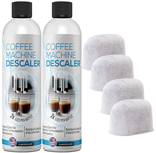 Top 10 Espresso K Cups for Keurig – Coffee & Espresso Machine Cleaning Products