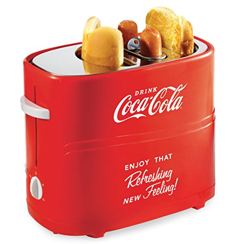 Top 10 Nostalgia Hot Dog Toaster – Toasters