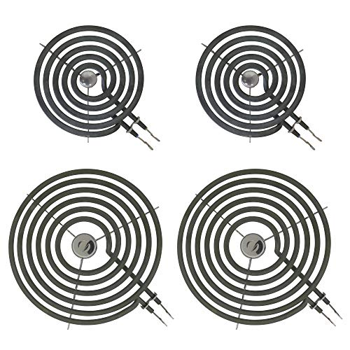 Top 10 Hotpoint Stove PARTS Electric – Range Replacement Burners