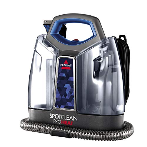 Top 10 SpotClean Steam Extractor, With Heat – Home & Kitchen Features