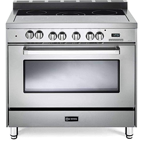 Top 9 36 Inch Electric Stove – Freestanding Ranges