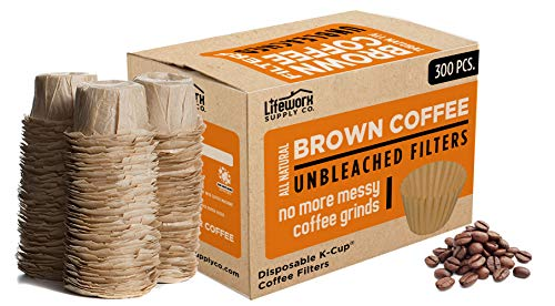 Top 10 Organic Coffee K Cups – Disposable Coffee Filters