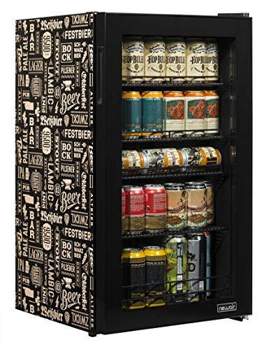 Top 9 kinds Mini Bars – Beverage Refrigerators