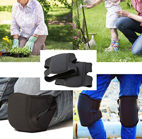 Top 10 Soft Knee Pads – Portable Air Conditioners