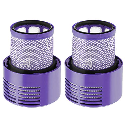 Top 10 Dyson Filters Replacements – Replacement Upright Vacuum Filters