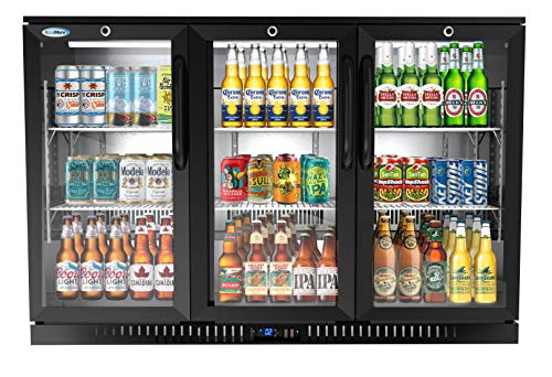 Top 10 Back Bar Beverage Cooler – Compact Refrigerators