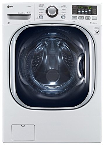 Top 5 Front Loading Washing Machine – Home & Kitchen