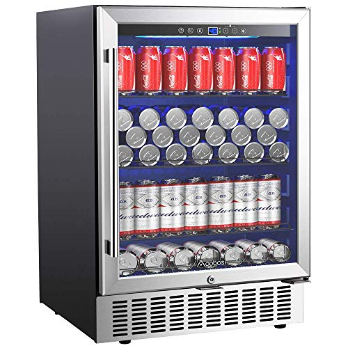 Top 10 24 Inch Under Counter Refrigerator – Kitchen & Dining Features