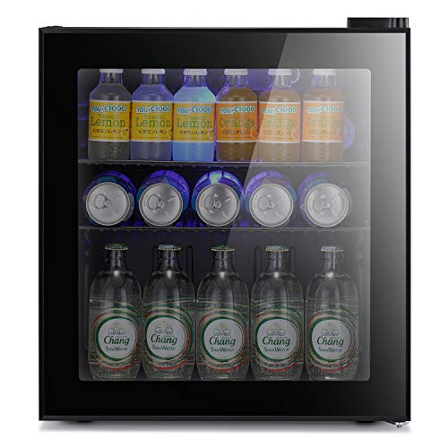 Top 10 Mini Fridge All Refrigerator – Beverage Refrigerators