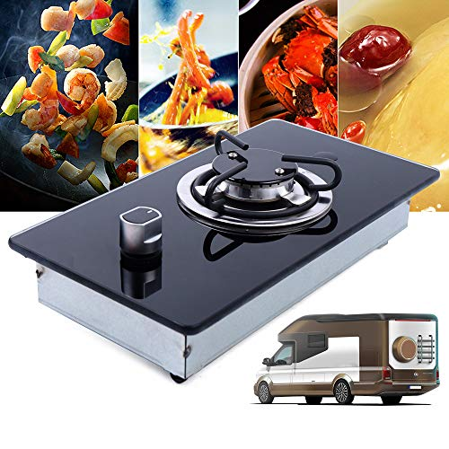 Top 9 Single Burner Gas Stove Indoor Outdoor – Cooktops