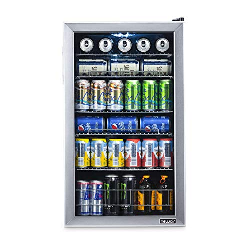 Top 10 Under Bar Fridge – Kitchen Small Appliances