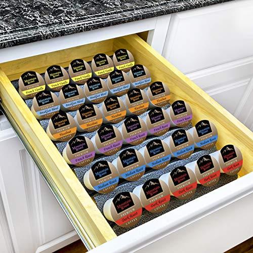 Top 10 Organizer Acrylic Drawers – Coffee Pod Holders