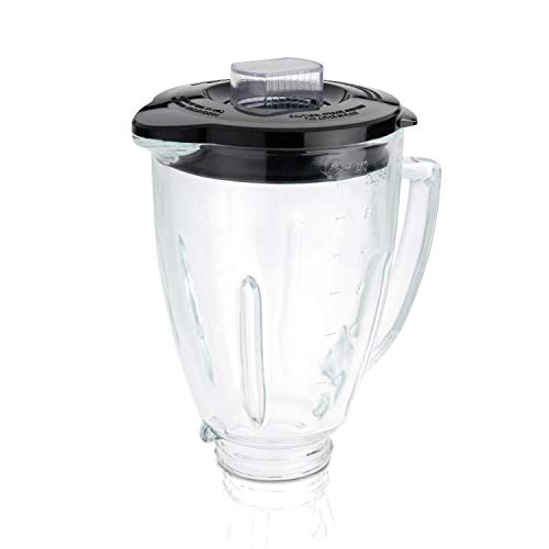 Top 9 Oster Duralast Classic Blender Parts – Individual Household Food Containers