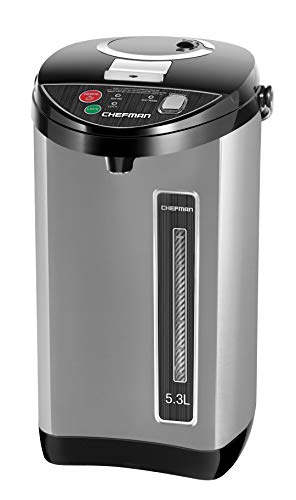 Top 10 Water Hot Pot Electric – Combination Water Boilers & Warmers