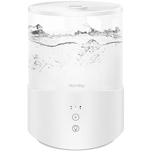 Top 10 Humidifiers with Essential Oils – Humidifiers