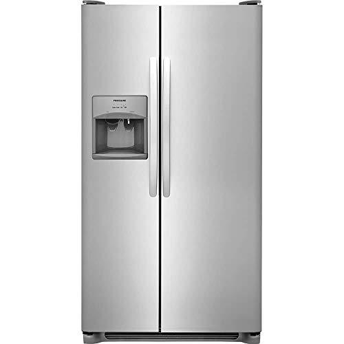 Top 9 Best Side by Side Refrigerator – Side By Side Refrigerators