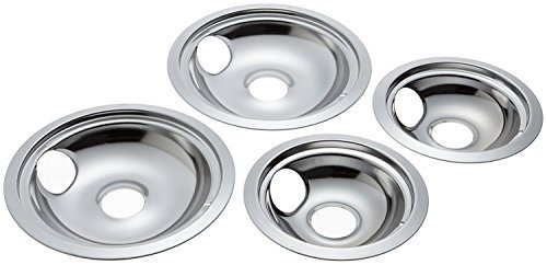 Top 9 Stove Top Burner Covers for Electric Stoves – Range Replacement Drip Pans
