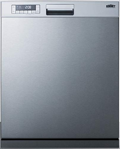 Top 7 Dishwasher ADA Compliant – Built-In Dishwashers