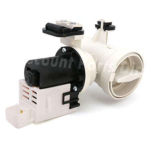 Top 9 Maytag Pump For Washer – Clothes Washer Replacement Drain Pumps