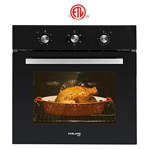 Top 9 Single Electric Wall Oven – Single Wall Ovens