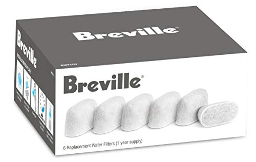 Top 9 BES870XL Filter – Disposable Coffee Filters