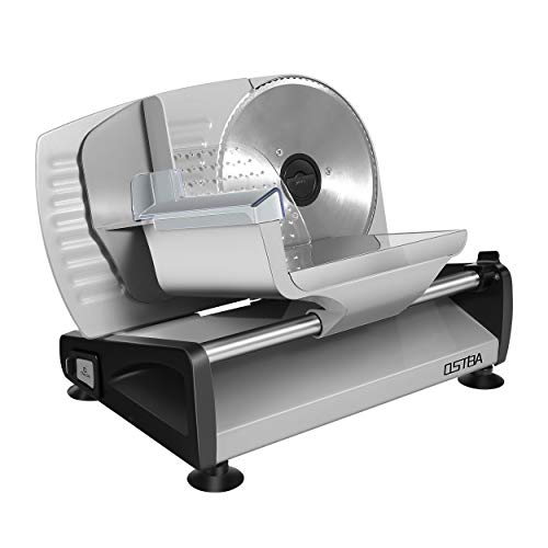 Top 10 Meat Cutter Machine – Electric Knives & Slicers