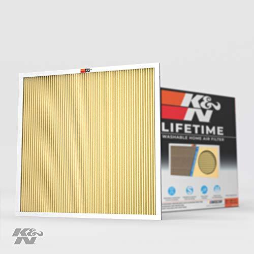 Top 9 20×20 Air Filter – Home Air Purifier Parts & Accessories