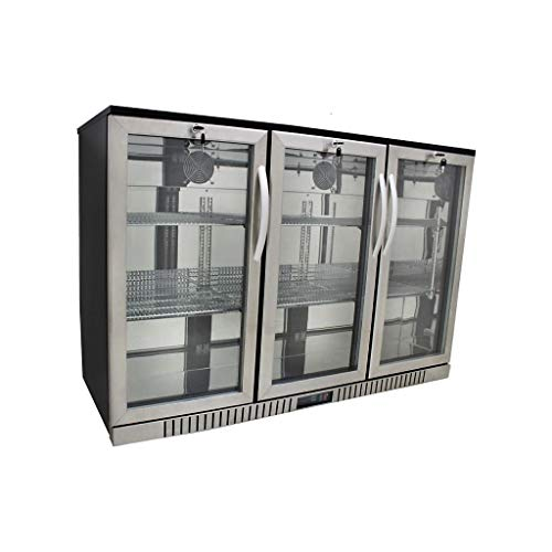 Top 10 Glass Front Bar Refrigerator – Beverage Refrigerators