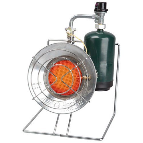 Top 10 Portable Propane Stove – Indoor Propane Space Heaters