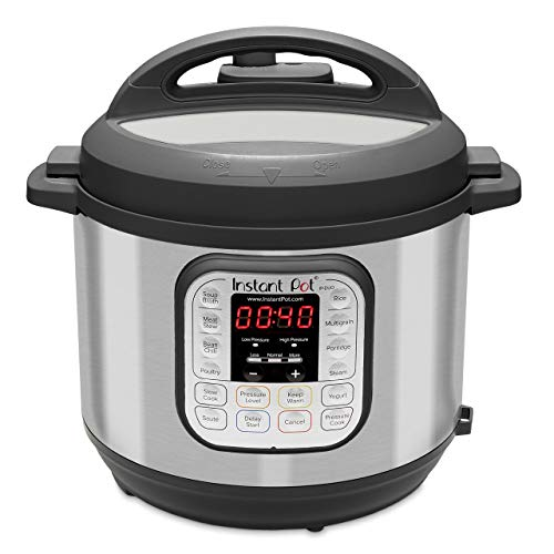 Top 10 for A Few Dollars More – Electric Pressure Cookers