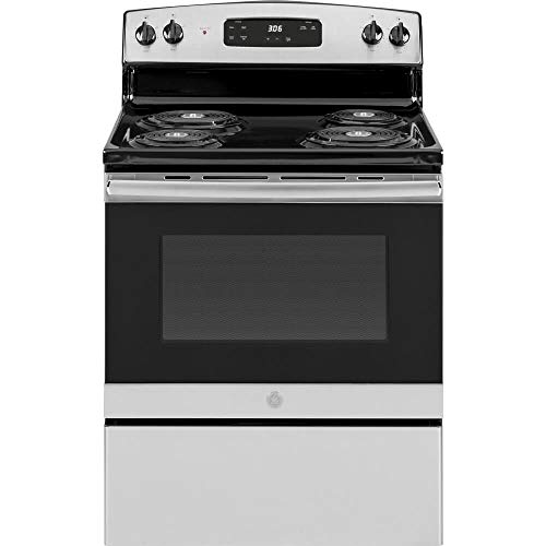 Top 9 Kitchen Stove Electric – Freestanding Ranges