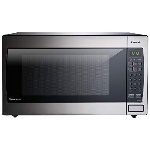 Top 10 Best Microwaves Countertop – Countertop Microwave Ovens