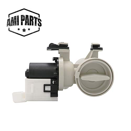 Top 10 Whirlpool Washer Pump – Clothes Washer Replacement Drain Pumps