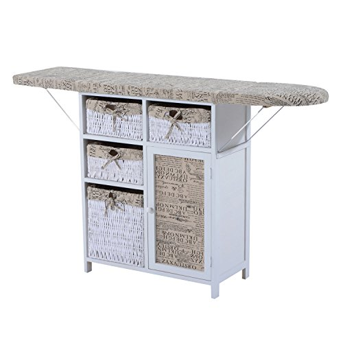 Top 10 Laundry Room Cabinet – Ironing Boards
