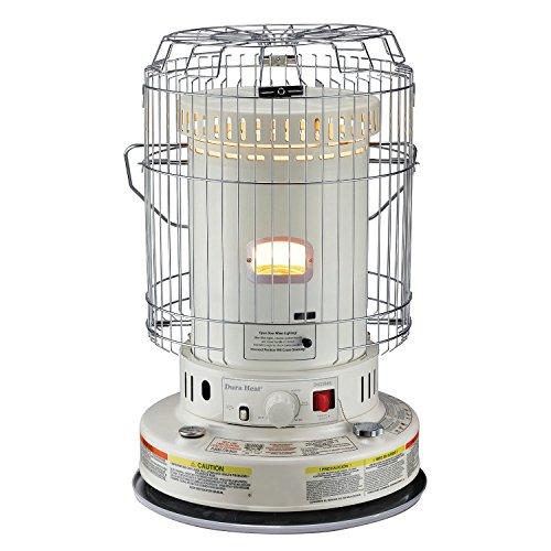 Top 9 Fuel Your Fire – Indoor Kerosene Space Heaters