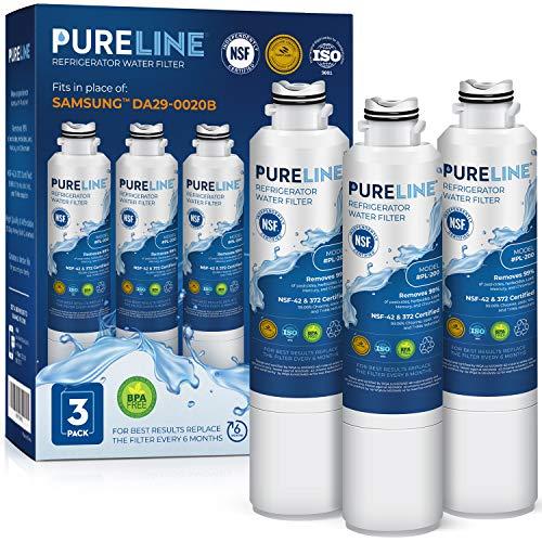 Top 10 Rf28jbedbsg Water Filter – In-Refrigerator Water Filters