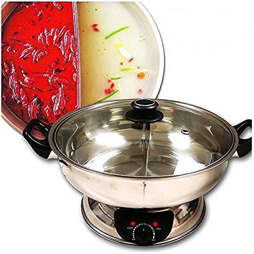 Top 10 Hot Pot Cooker Electric – Electric Hot Pots