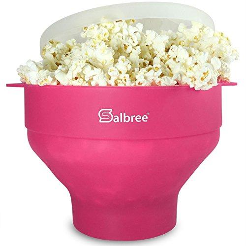 Top 10 Snack Gift Basket – Popcorn Poppers