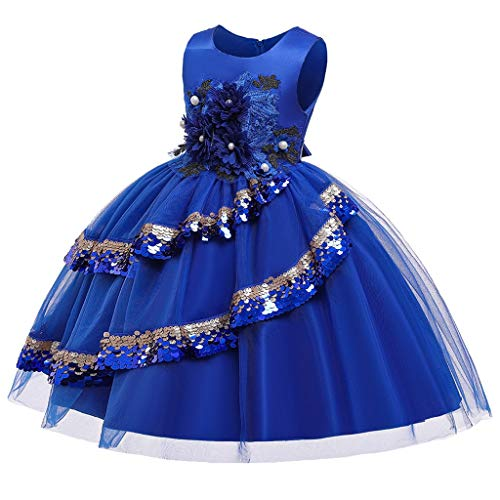 Top 10 Girls Easter Dress – Table Fans